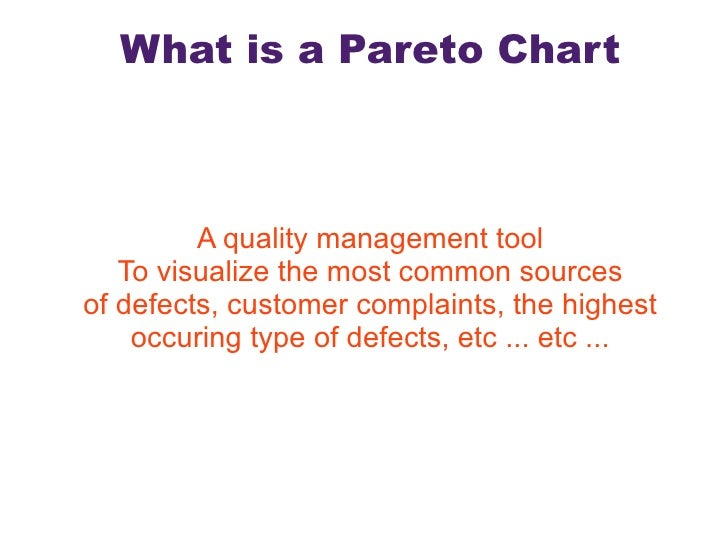 Pareto chart using openoffice creating pareto charts with openoffice 30 2 ccuart Gallery