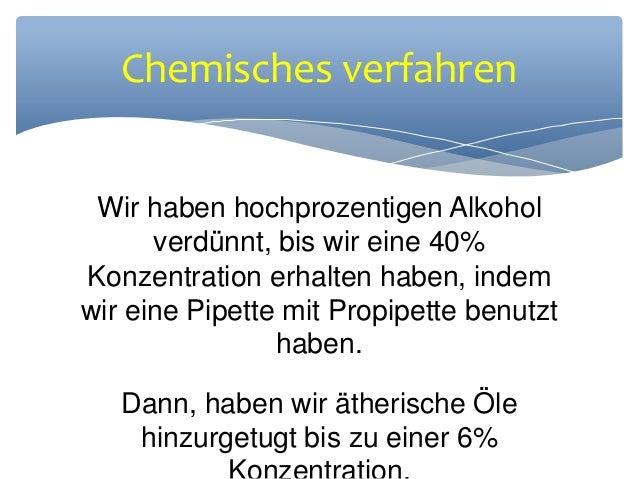 Parfum: Kölnisch Wasser Slide 3