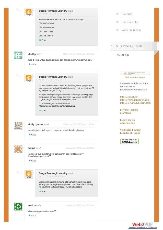 RSSEntri RSSKomentar WordPress.com 95,431hits ↑GrabthisHeadlineAnimator SubscribetoRSSheadline updatesfrom: Po...