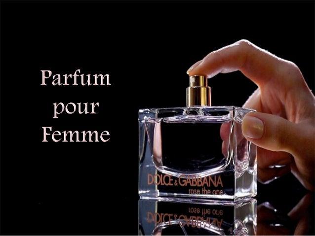 L e parfum d´une femme en dit plus sur elle que son écriture. Christian Dior