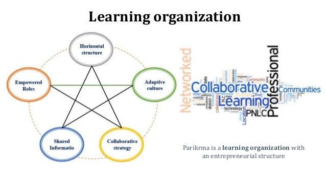 Parikrma Humanity Foundation An Organizational Study