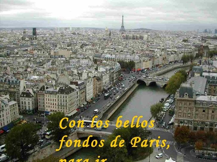 Paris Slide 2