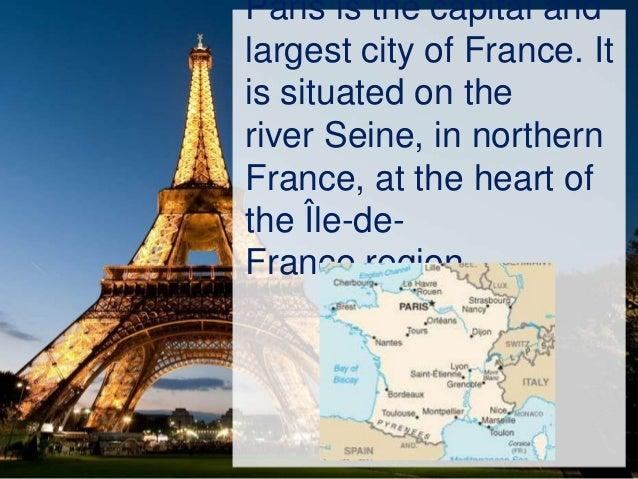erotiques videos Paris, Capital of France