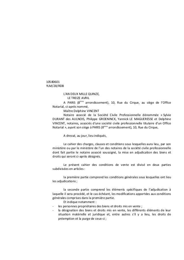 10580601  YLM/28/RDB                  A  PARIS  (8ème ...