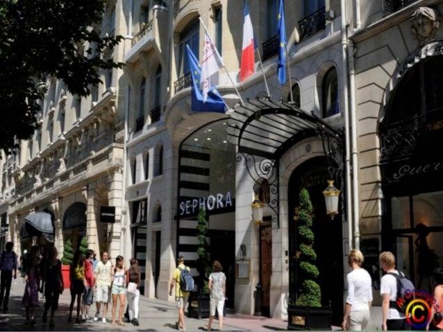 99 Ave de Champs Elysées and Ave George v, Restaurant Fouquet