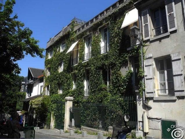 Paris ( Montmartre)