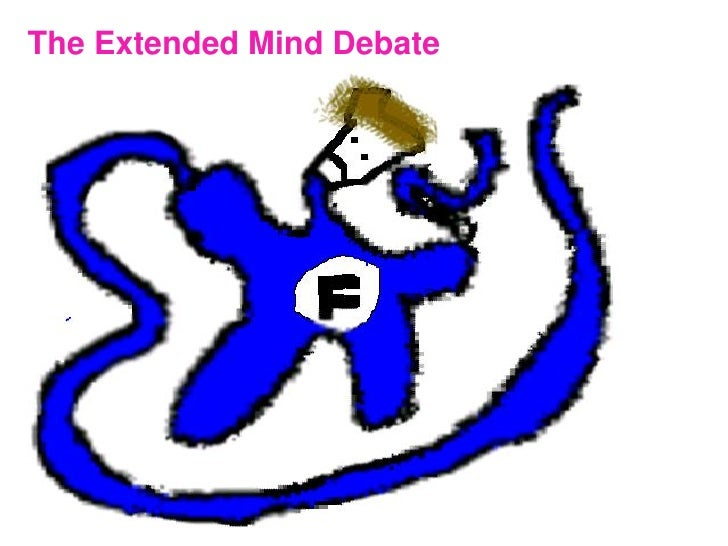 The Extended Mind Debate