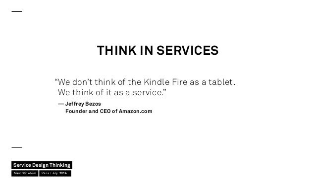 this is service design thinking marc stickdorn pdf