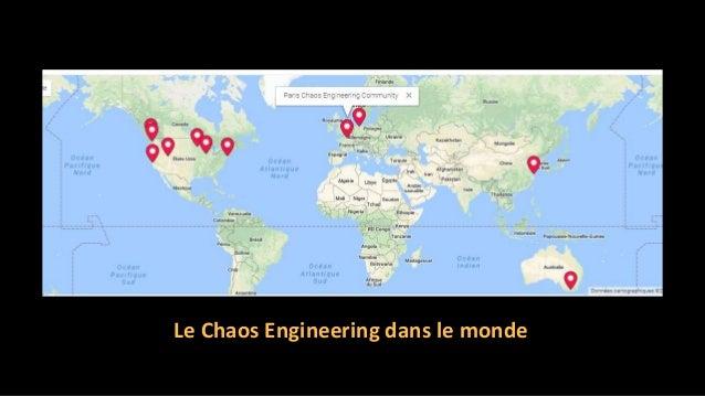 Paris Chaos Engineering Meetup #1  Slide 3