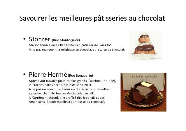 Connaître et cuisiner• Comment reconnaître un bon chocolat ?  > Même le chocolat noir ne doit pas être noir mais d´une jol...