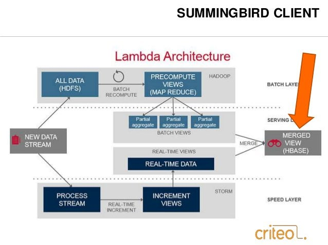 SUMMINGBIRD CLIENT