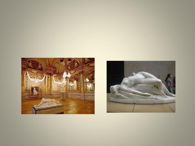 •Nous espérons que vous avez aimé notre visite des principaux musées à Paris. •À bientôt