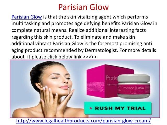 Parisian Glow Skin >> Parisian Glow