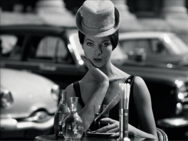 endcast Parisian Womenimages credit www.Music Louis Armstrong ___La vie en rosecreated o.e.thanks for watching