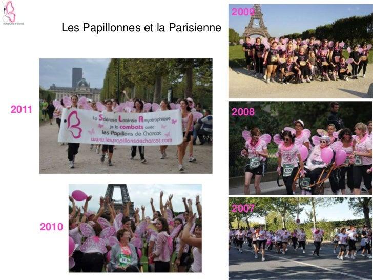 2009          Les Papillonnes et la Parisienne2011                                         2008                           ...
