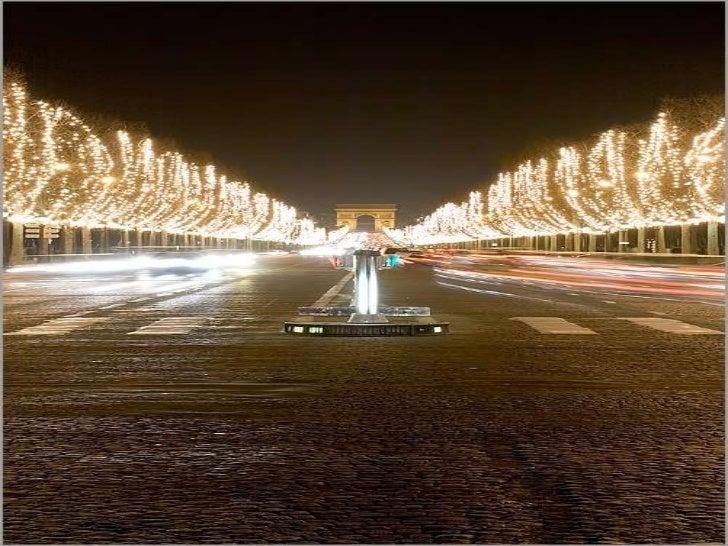 Paris illuminations Slide 2