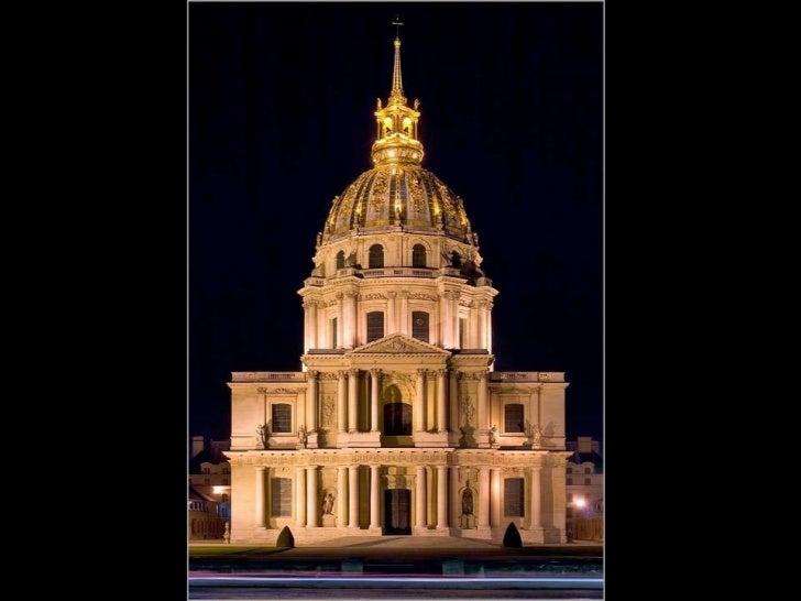 Paris illuminations Slide 3