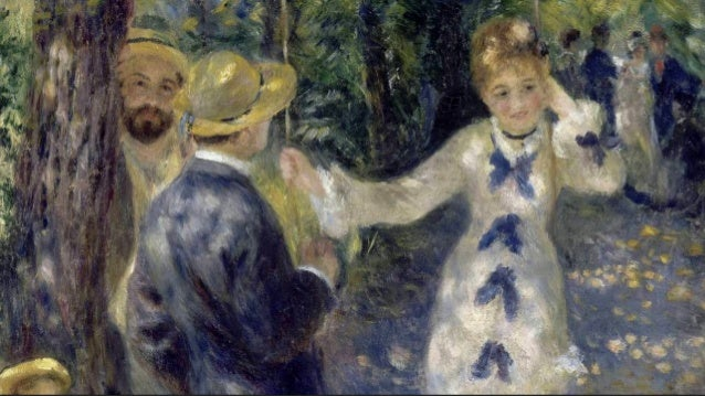While old Paris was disappearing under the influence of Baron Haussmann, the painters Manet and Degas, Seurat, Monet and R...