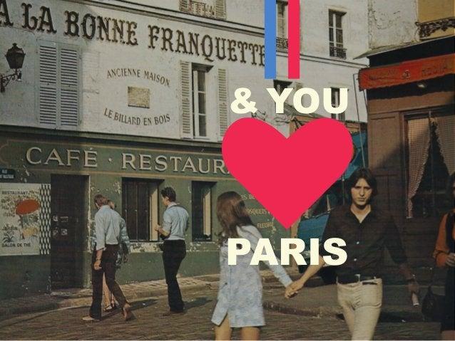 &YOU  PARIS