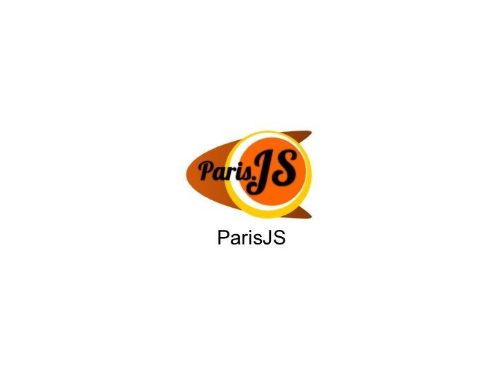 .ParisJS