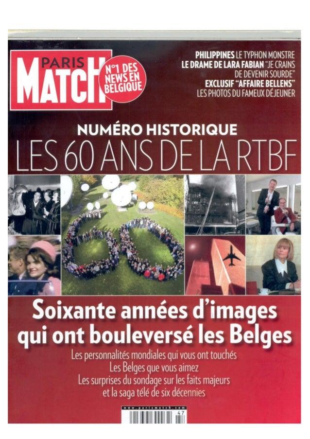 Paris match nov 2013 Trou aux Biches Hotel