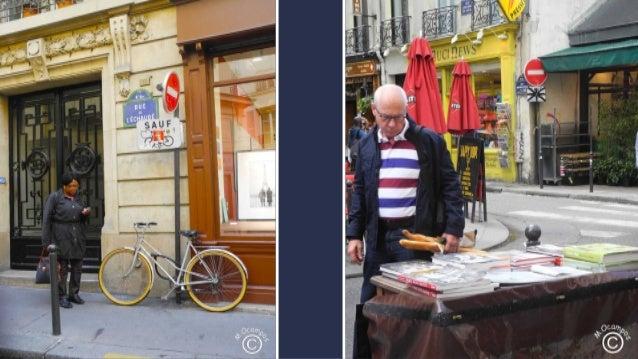 Paris & Parisians (Part1)