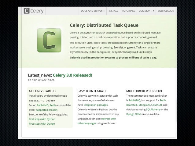 Why and how Pricing Assistant migrated from Celery to RQ