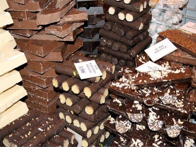 Paris salon du_chocolat Slide 2