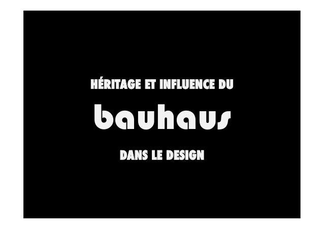 BLACK MOUNTAIN COLLEGE (1933, USA)  IIT INSTITUTE OF DESIGN (1937, USA)  L'ECOLE SUPÉRIEURE DE DESIGN D'ULM (1953 - 1968 ,...