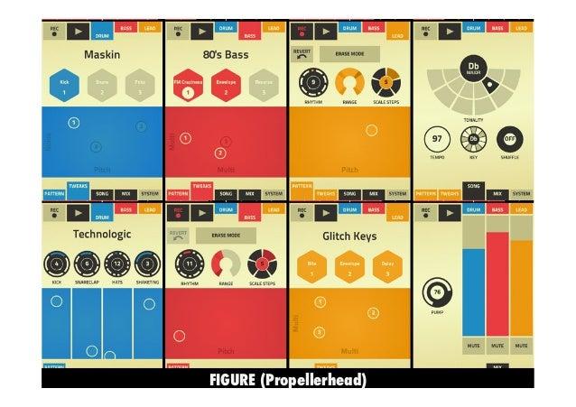Paris Web 2012 - Influence du Bauhaus dans le design digital par l'exemple