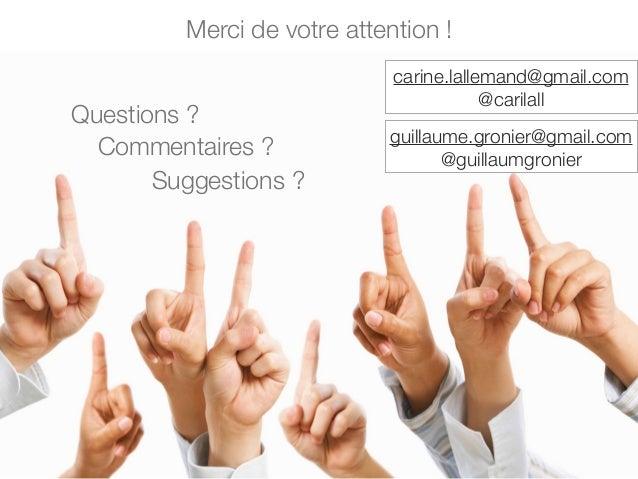 """Paris Web 2015 Atelier """"Evaluer l'UX : des méthodes simples mais efficaces !"""""""