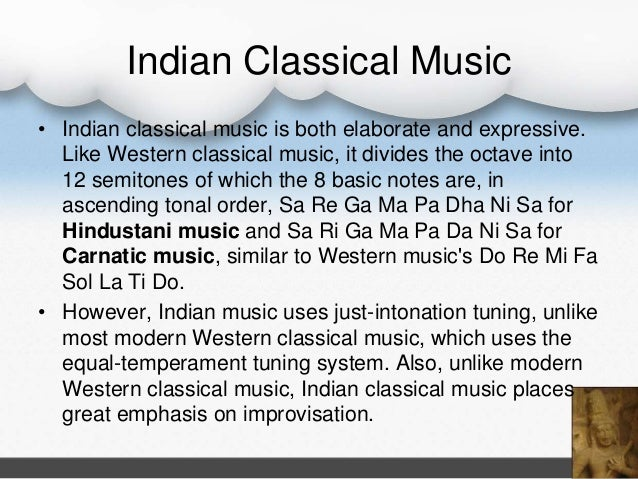 Indian classical music telegram channel