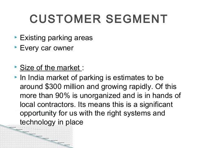 car parking business plan City of joondalup business case – multi storey car park 1  comparison to 20 year strategic financial plan 42 83  analysis of parking survey – car park.