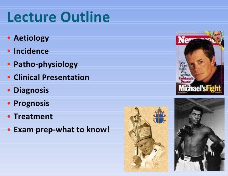 Parkinsons Disease Slide 2