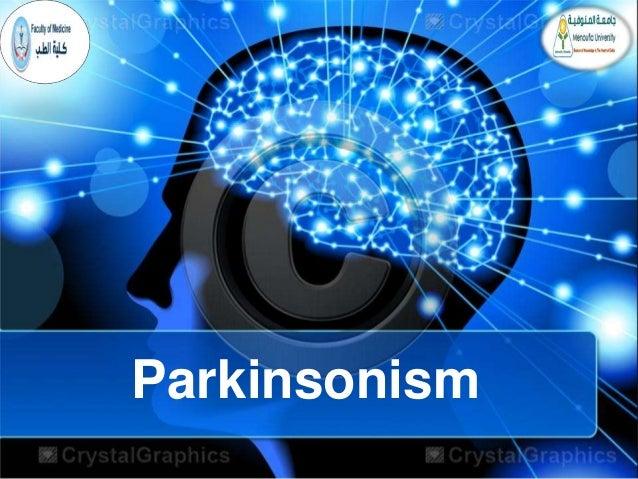 Parkinsonism