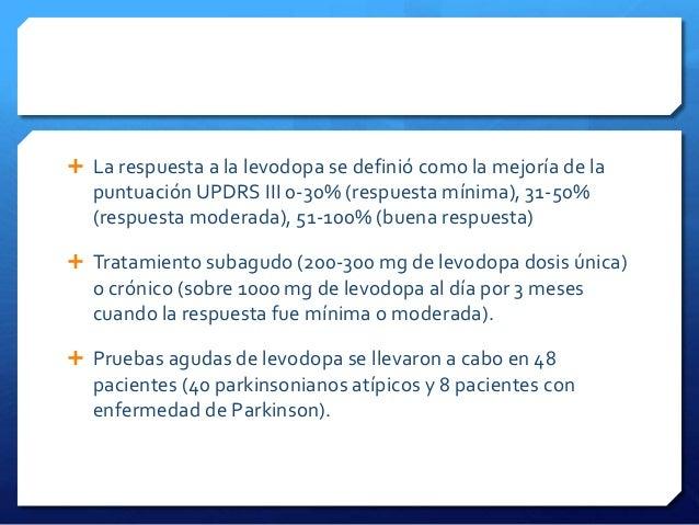 Parkinsonismo At 237 Pico De Guadalupe