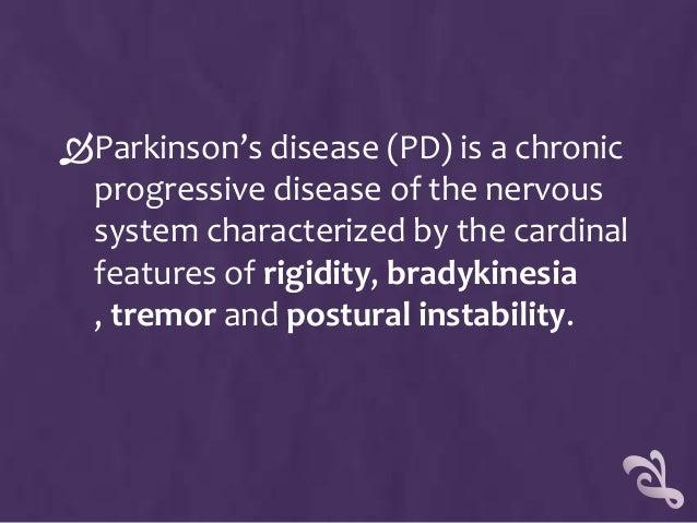 Parkinson's Disease Slide 2