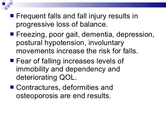  Slowly progressive  Long sub clinical period of around 5 years  61% die within 10 years and 83% die within 15 years  ...