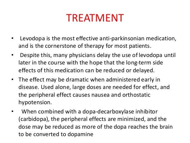 Parkinson S Disease Shobs