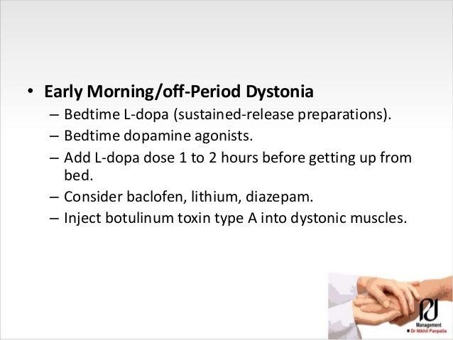 Mysoline Starting Dose