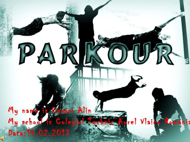 How To Parkour and Parkour Training – Crash Course Into ...