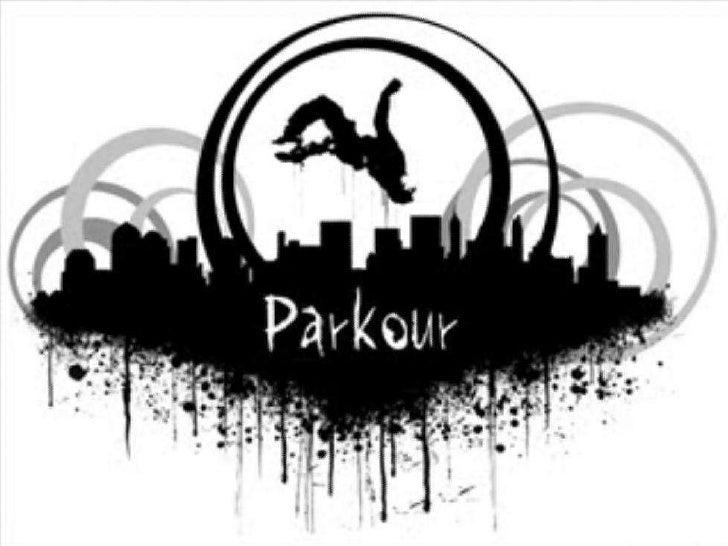 O QUE É???• Com certeza já deves ter ouvido falar no  Parkour. Trata-se duma pratica que nasceu na  França, criada por Dav...