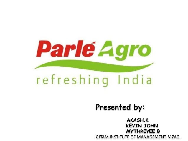 pestel analysis of parle agro Growing farms: successful whole farm management is a product of the oregon state swot analysis list agricultural and domestic water sources available on.
