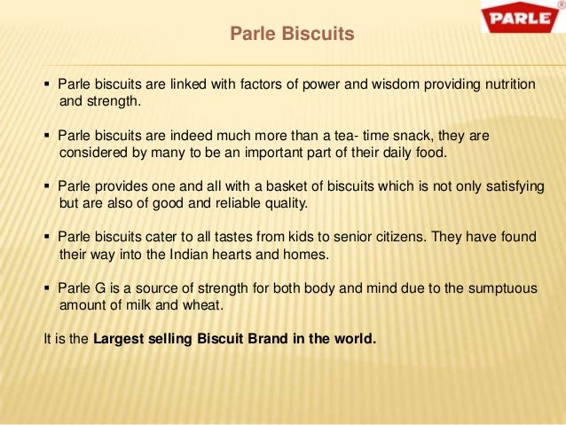 monaco biscuits history History of parle-g a long time ago, when the british ruled in india apart from glucose and monaco biscuits parle did offer a wide variety of brands.