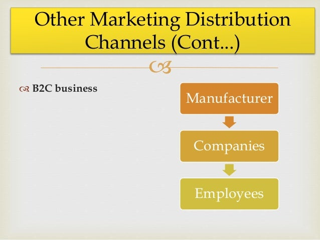 distribution channel and parle essay Many a time, similar channels may be desirables to bring about distribution of a company's products sometimes, marketers deliberately avoid channels used by competitors for example, company may by-pass retail store channel (used by rivals) and adopt door-to-door sales (where there is no competition.
