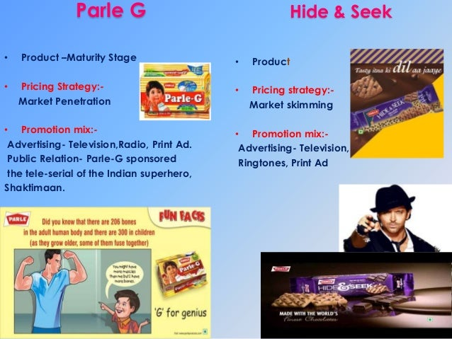 advertising and sales promotion of parle Here are 7 key marketing principles to answer questions like how do i get more customers and what can i do to grow my business.