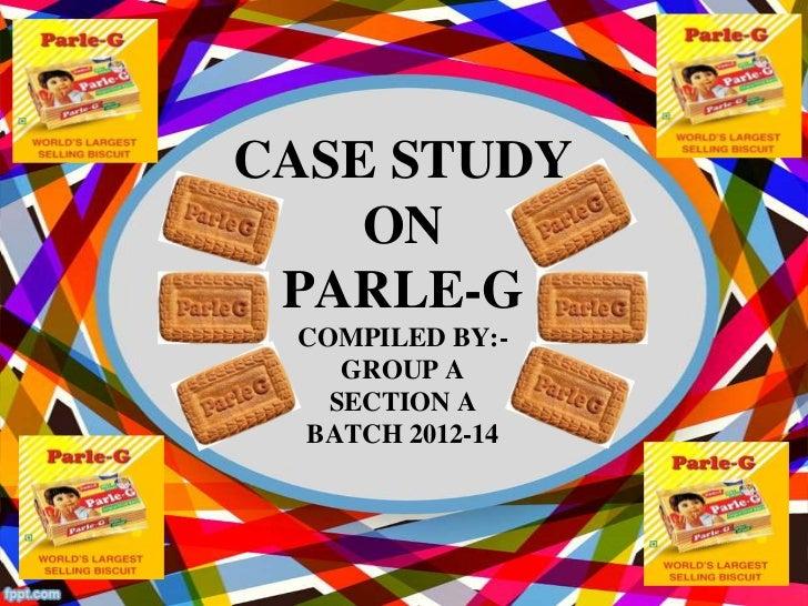 parle g case study ivey ppt