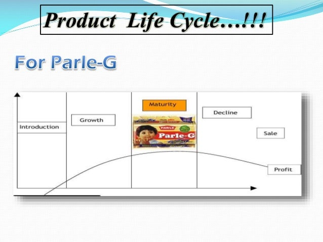 product life cycle of parle g There was a time when the morning used to be started with parle – g & tea have you ever wondered how many things you see in your routine life g, parle.