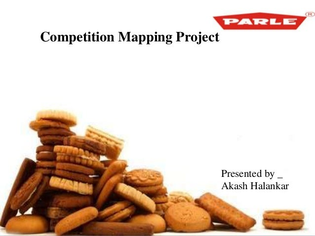 Competition Mapping ProjectPresented by _Akash Halankar