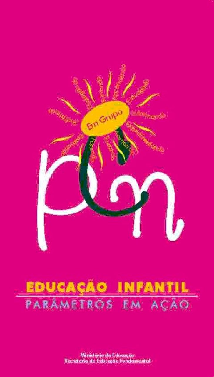 Ministério da Educação   Secretaria de Educação Fundamental       PROGRAMA DE DESENVOLVIMENTO   PROFISSIONAL    CONTINUADO...